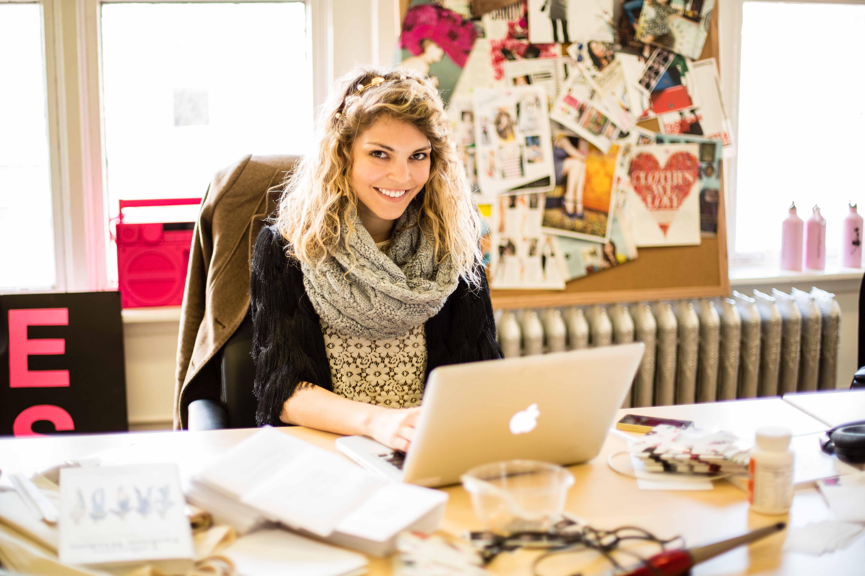 Occupational outlook handbook fashion design Fashion Merchandising Career Outlook - Art Schools
